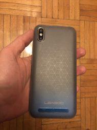 Leagoo M12 Smartphone Back