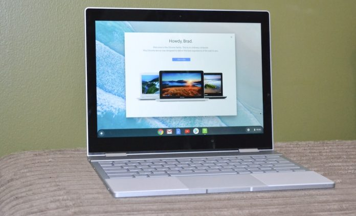 Make a Chromebook your family computer