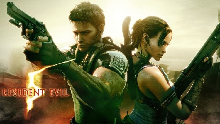 Resident Evil 5 Review On Switch Best Buy Blog