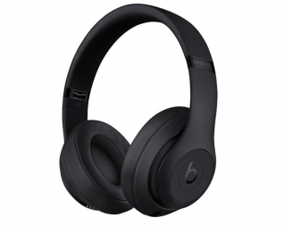 Beats by Dr. Dre Studio3 Over-Ear Noise Cancelling Bluetooth Headphones.