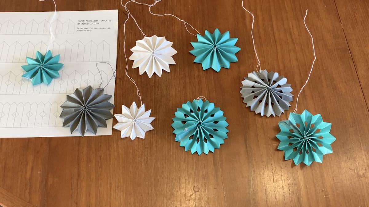 holiday, printer, craft, ideas