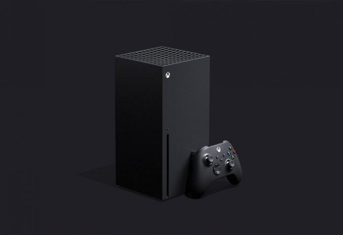 Xbox Series X Banner