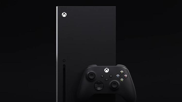 Xbox Series X Monolithic