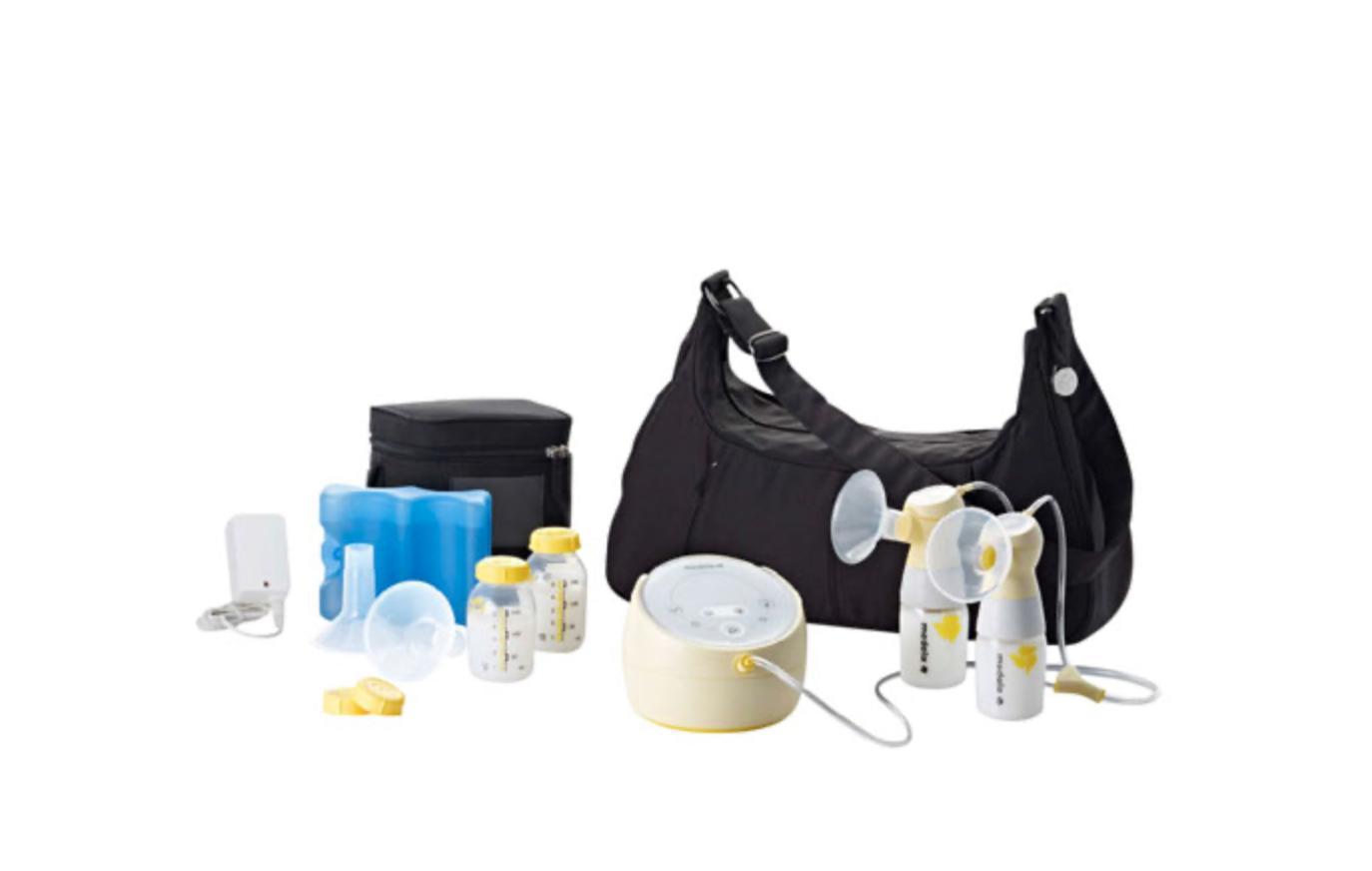 medela sonata breast pump
