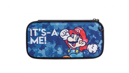 accessories every Nintendo Switch owner should have