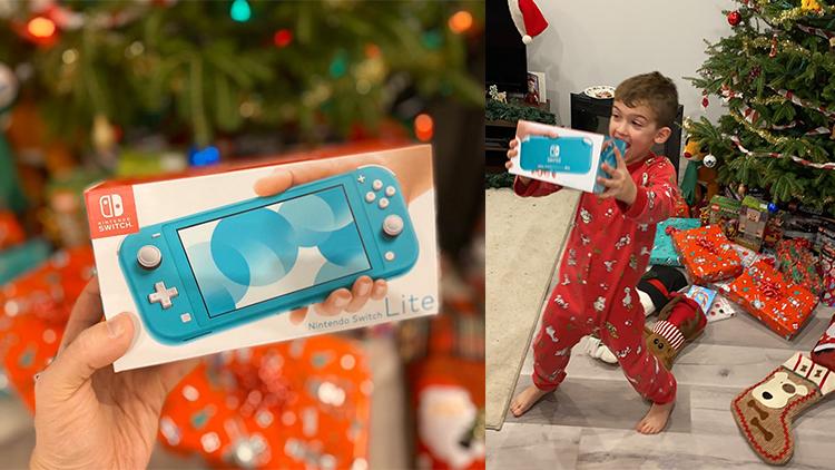 Best Buy Nintendo Surprise