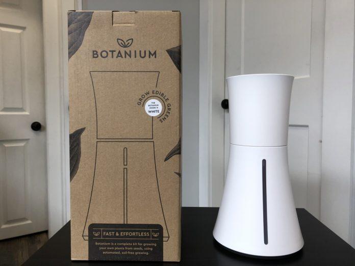 Botanium Main