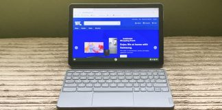 Chomrebook can be your family PC