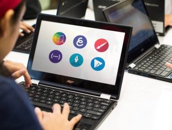 Chromebook can be your family computer