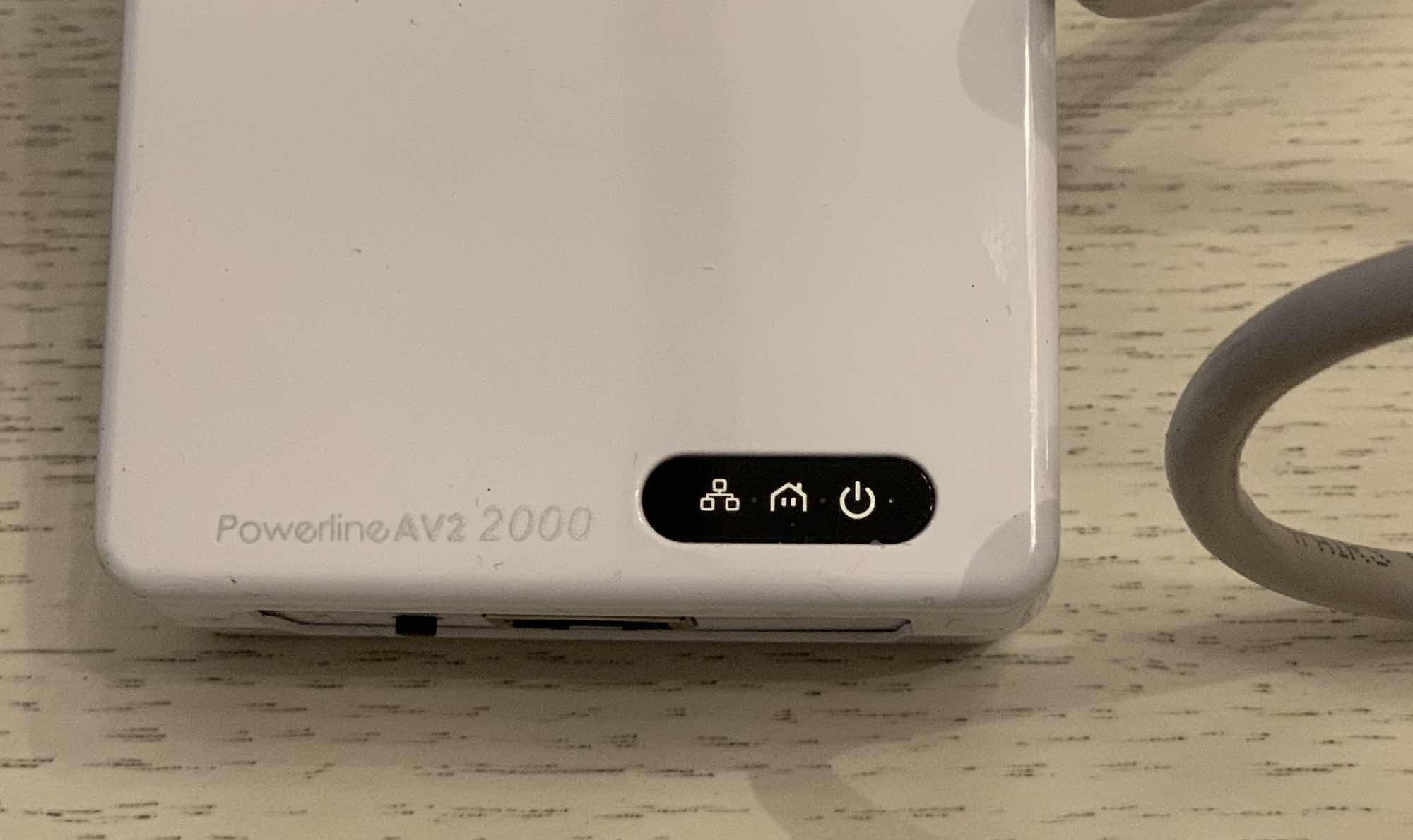 D-Link Powerline AVS 2000 Review