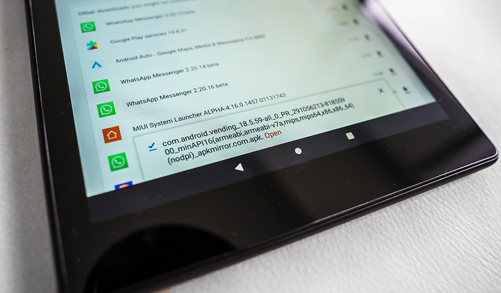 How To Install Google Play Store On An Amazon Fire Tablet Best Buy Blog