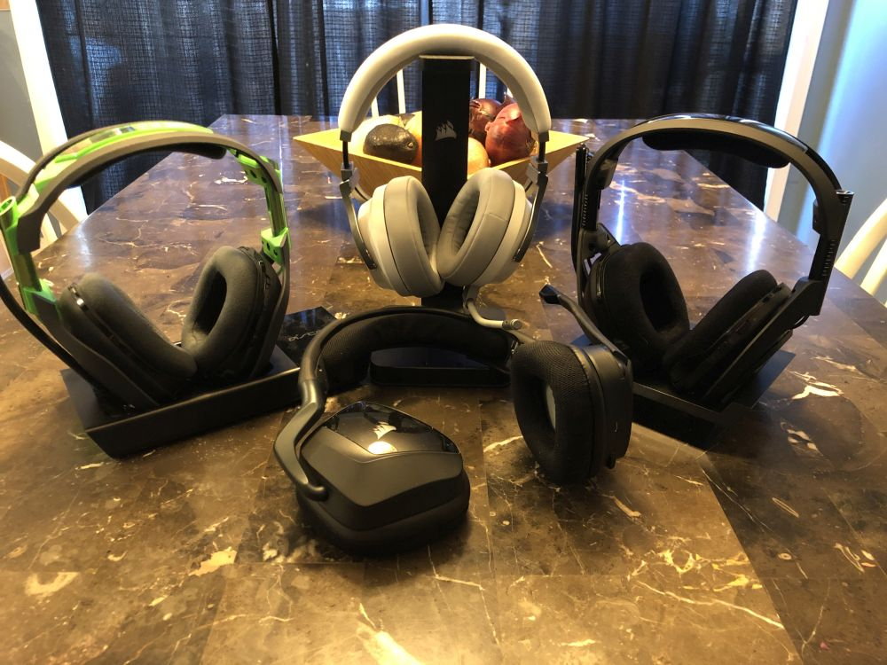 Which gaming headset