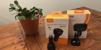 Roav Bolt & Viva Pro Smart USB Chargers