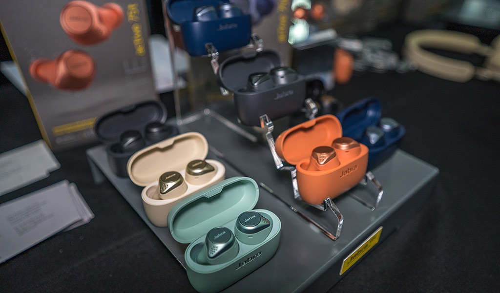 Ces 2020 Jabra Announces New Elite Active 75t Earbuds Best Buy Blog