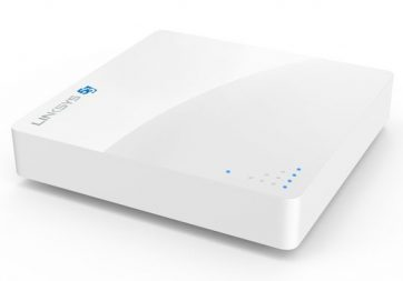 Linksys CES 2020
