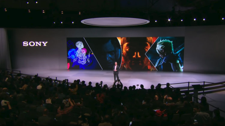 PlayStation at CES 2020