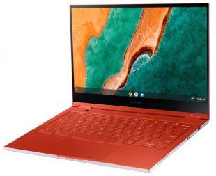 CES 2020 Chromebooks