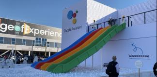 Google Assistant, ces 2020