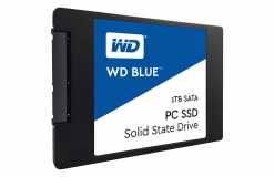 SSD old computer