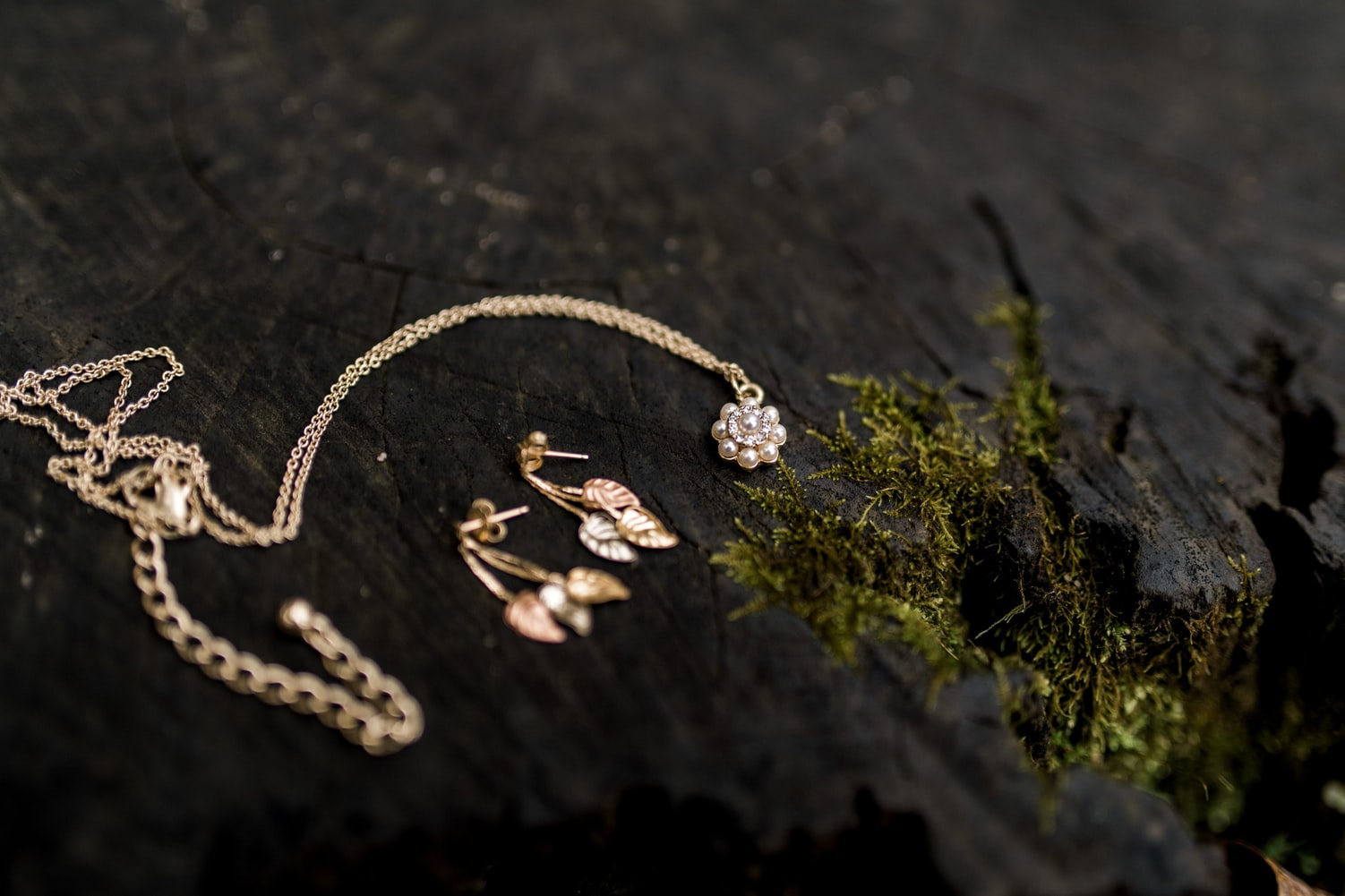 Three Jewelry Items Every Woman Should Own