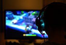 videogame genre banner