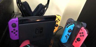Insignia gaming accessories