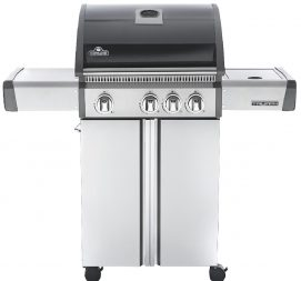 image of the Napoleon Triumph 410 Propane BBQ