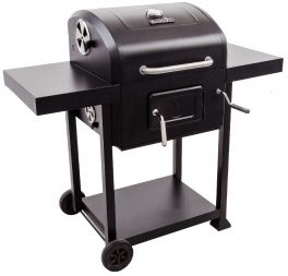 image of the Char-Broil 580 Charcoal BBQ