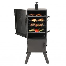 image of the Dyna-Glo Vertical Charcoal Smoker