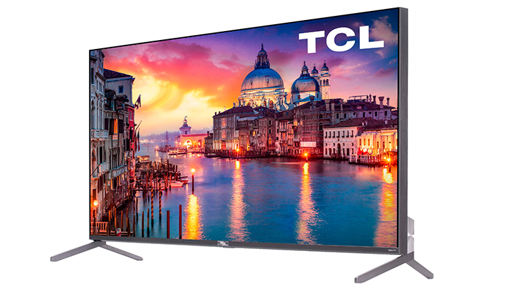 Gaming TV TCL