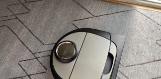 neato, robot vacuum review