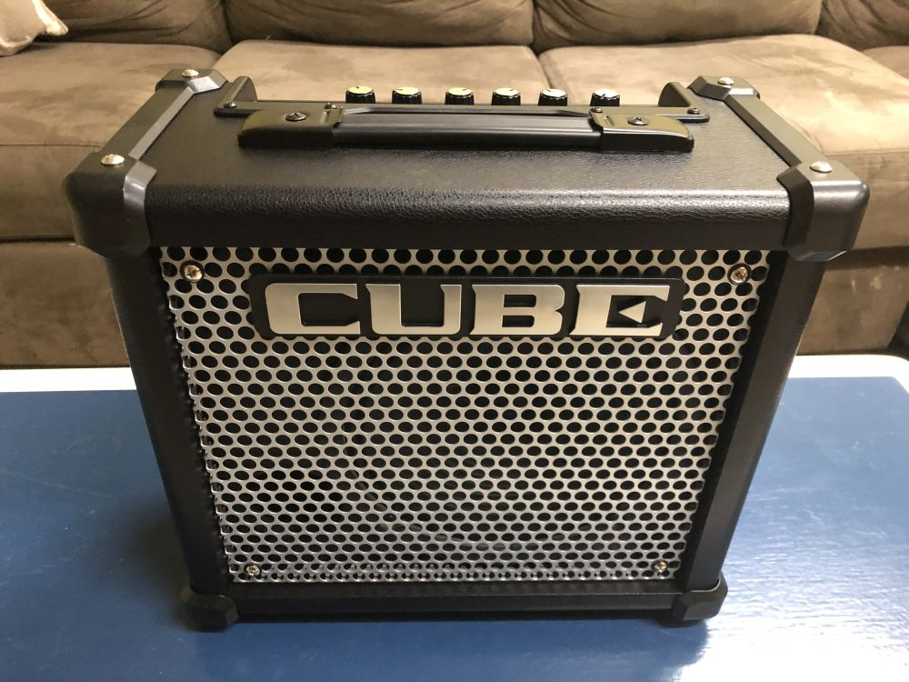 Roland CUBE 10GX