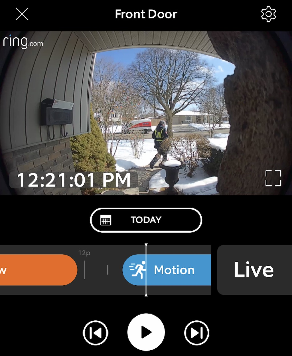 Ring Video Doorbell 2 review
