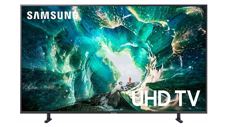 Samsung Gaming TV