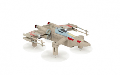 Propel Star Wars X-Wing Battling Quadcopter Drone