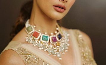 coloured gemstones vogue india