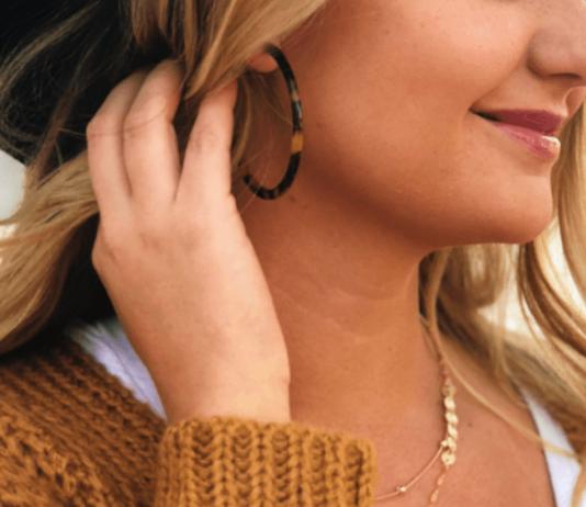 why to choose hoop earrings