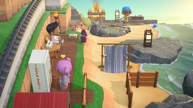 Animal Crossing New Horizons Review Best Buy Blog