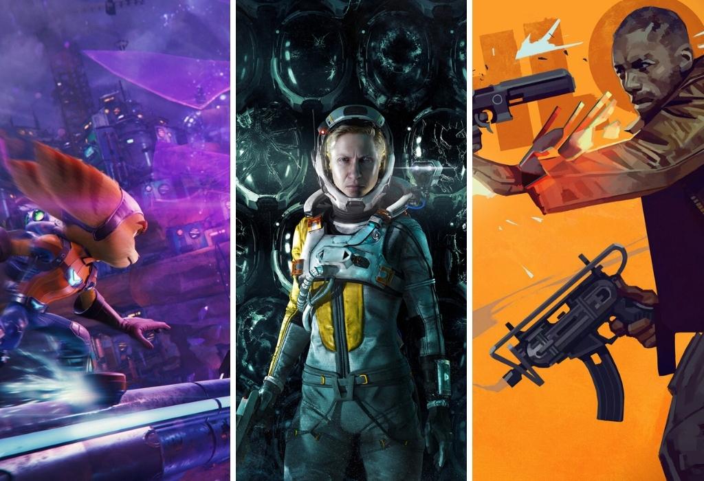 Action Genre Banner