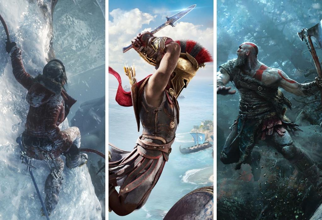 Adventure Games Banner
