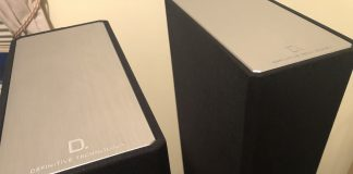 BP-9060 Speakers Featured Image