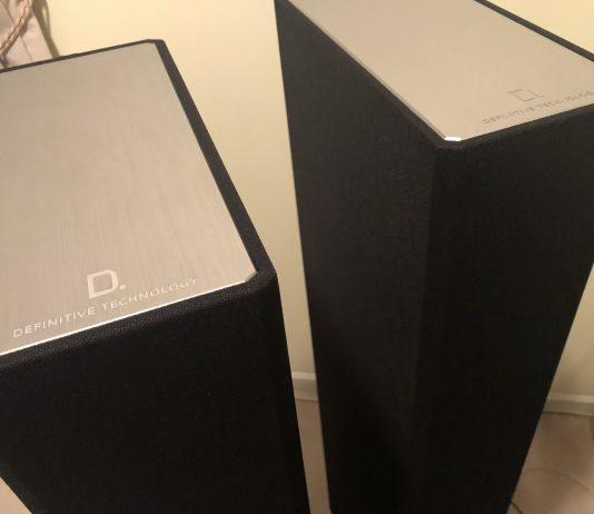 BP-9060 Speakers Featured Image