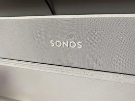 sonos beam, review