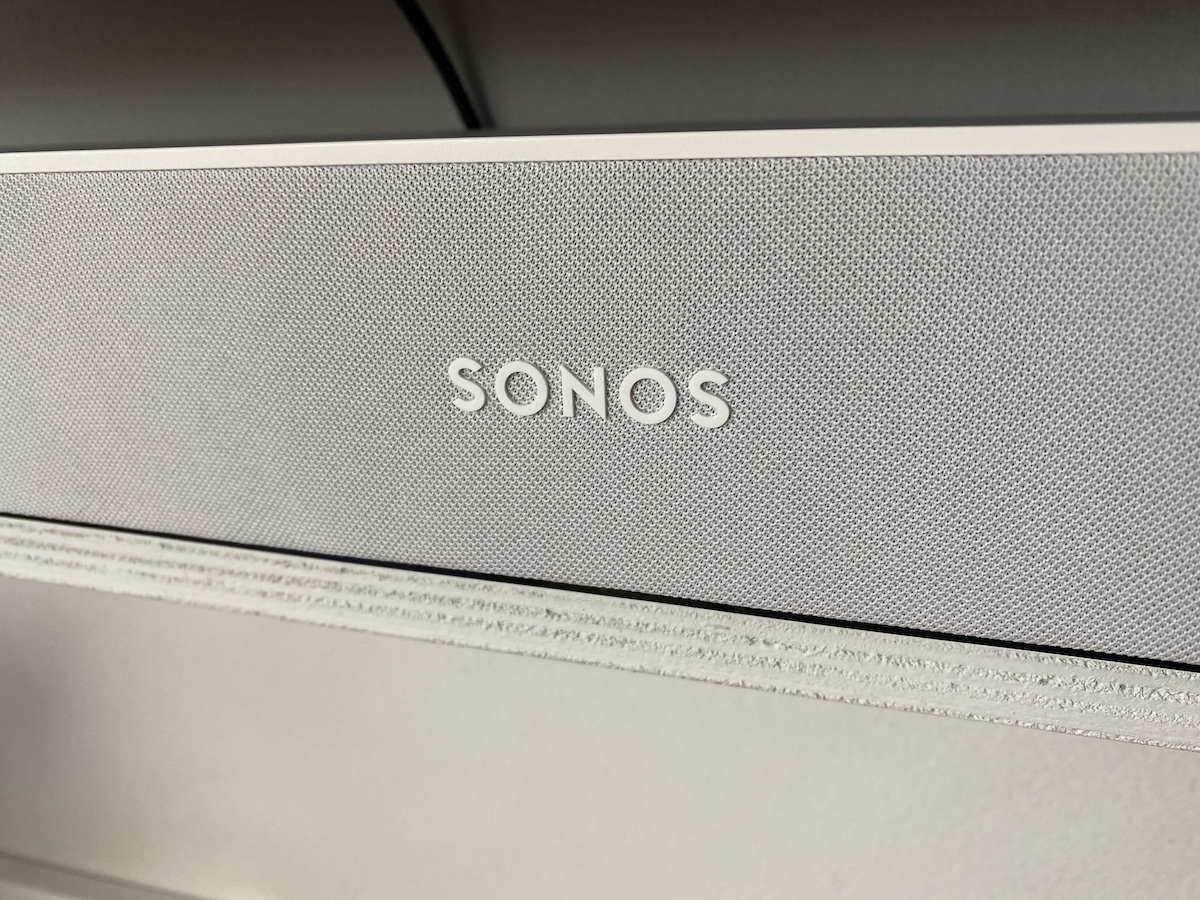 sonos beam, review