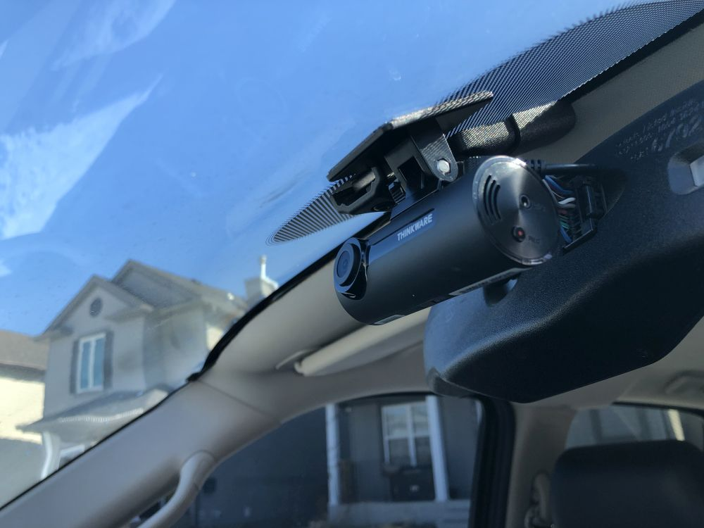 Thinkware F70 Dashcam