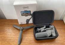 DJI, Osmo mobile 3, smartphone, gimbal review, how