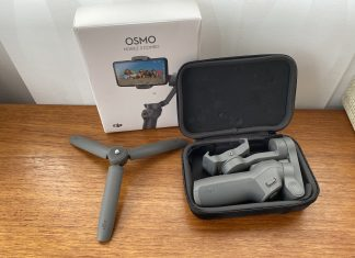 DJI, Osmo mobile 3, smartphone, gimbal review, how