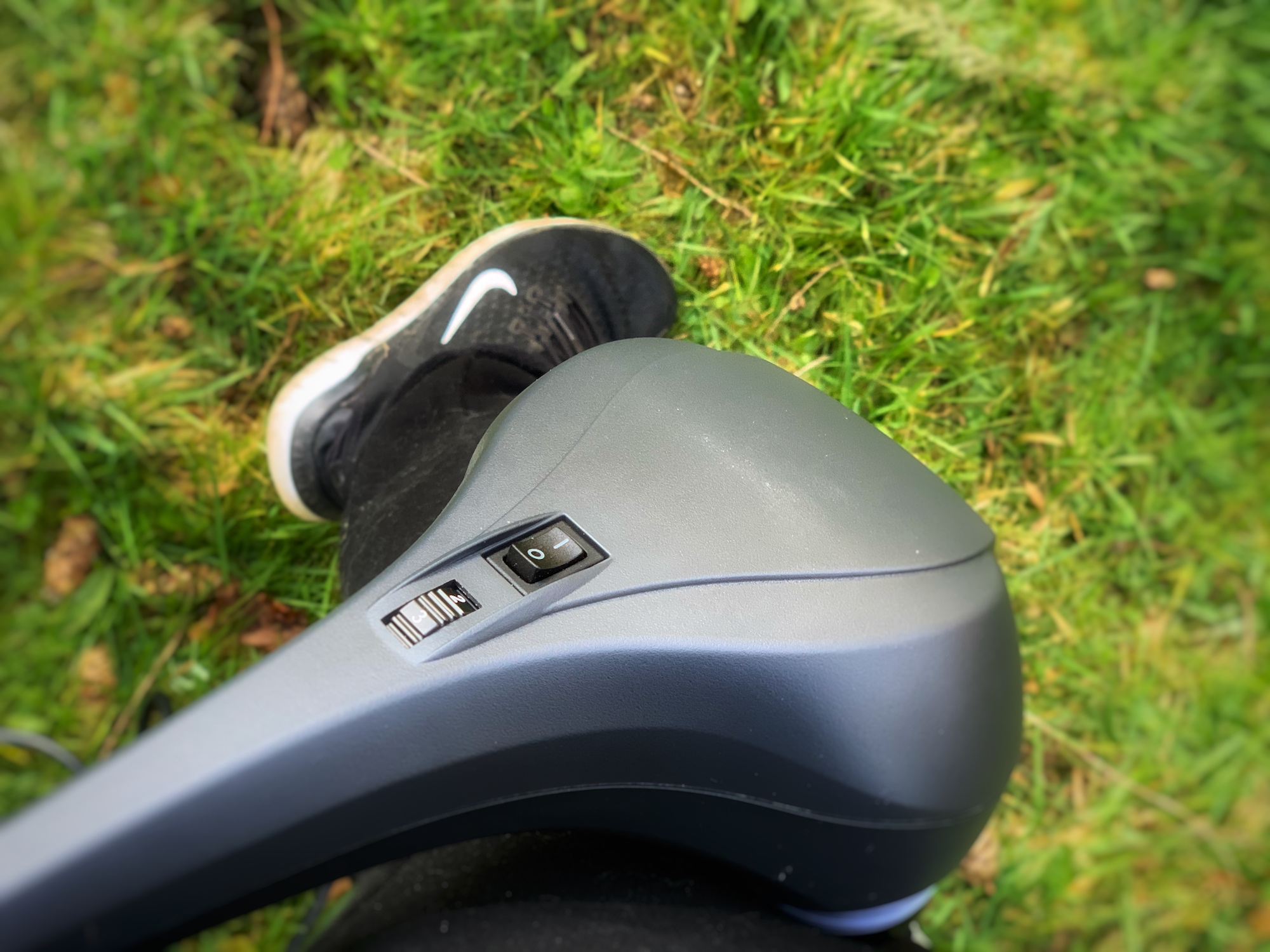 Thumper Mini Pro and Thumper Sport review