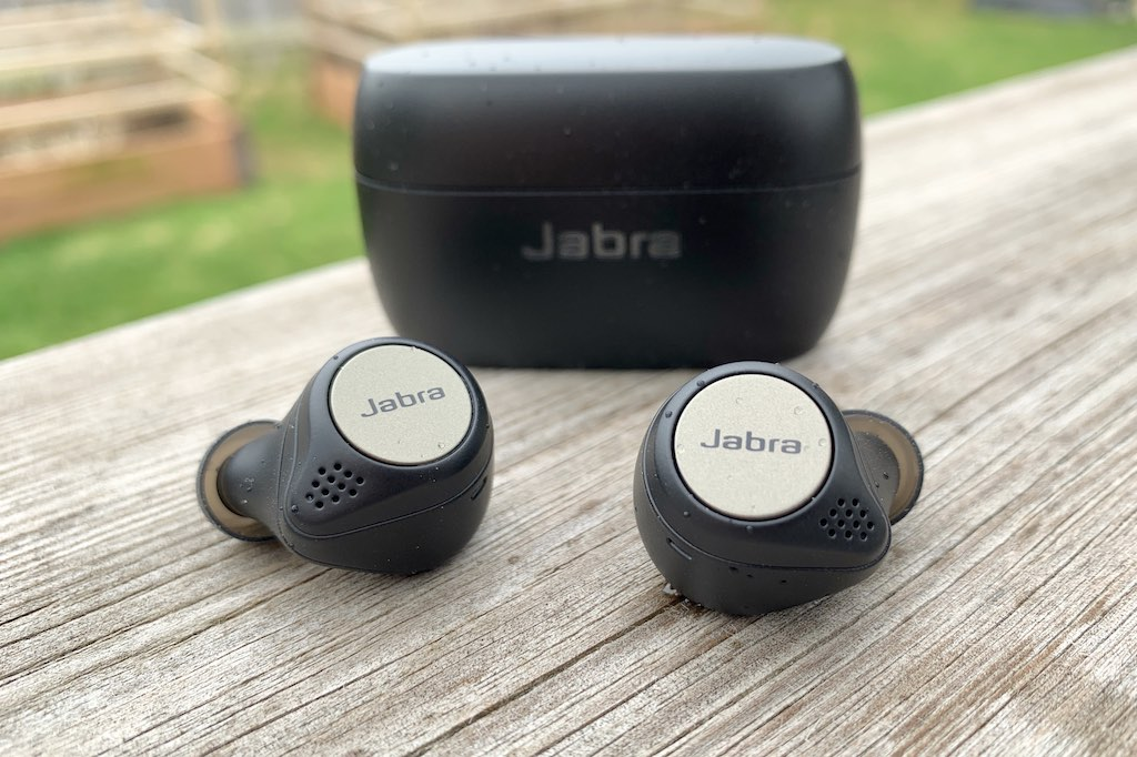 Jabra Elite Active 75t Review