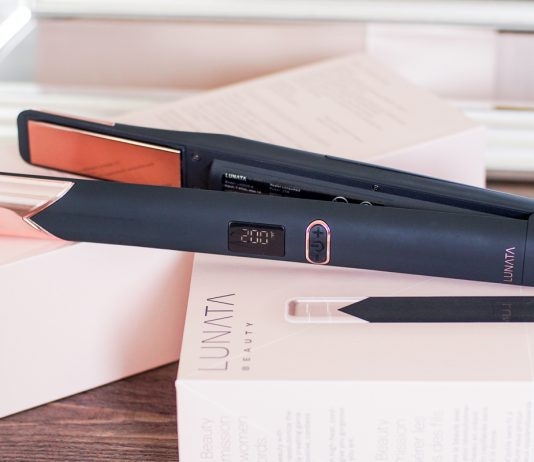 Lunata Cordless Styler Plus+ review-7